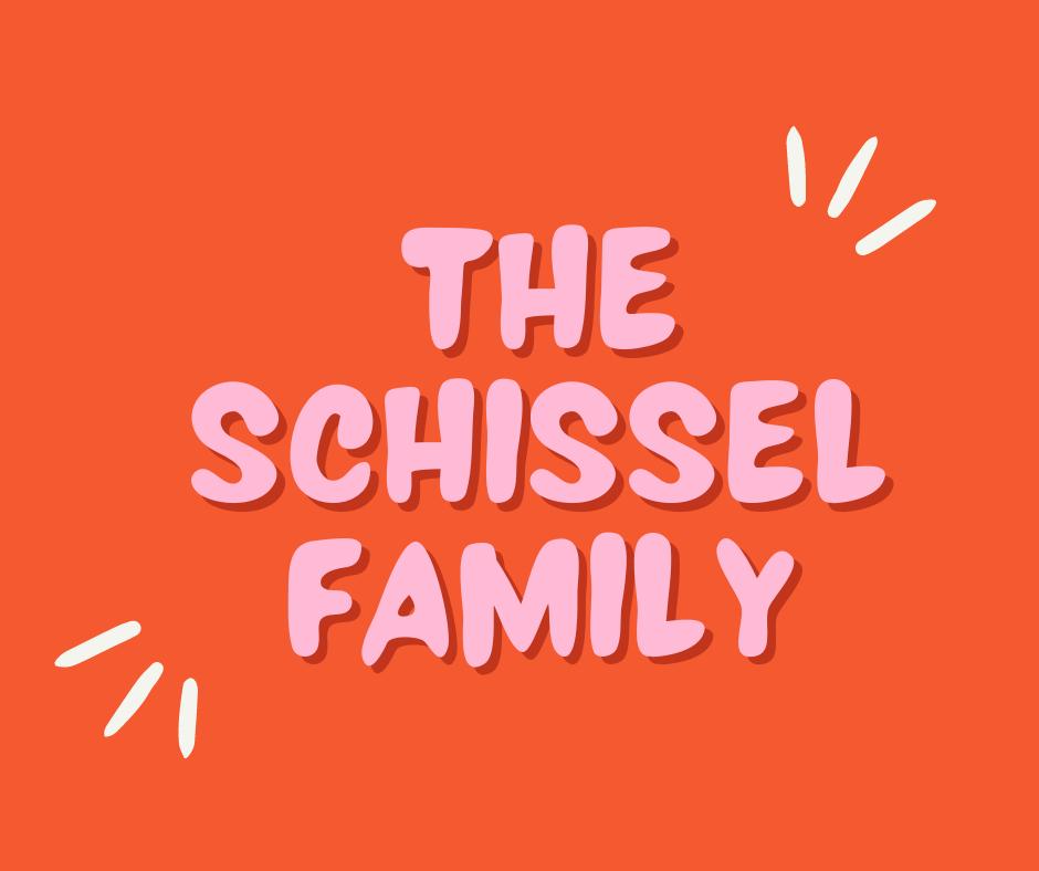 The Schissel Family
