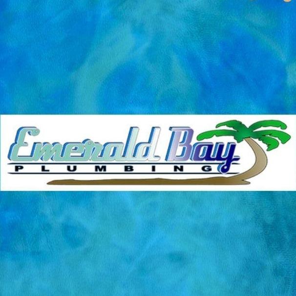 SCORE BOARD SPONSOR - Emerald Bay Plumbing - Logo