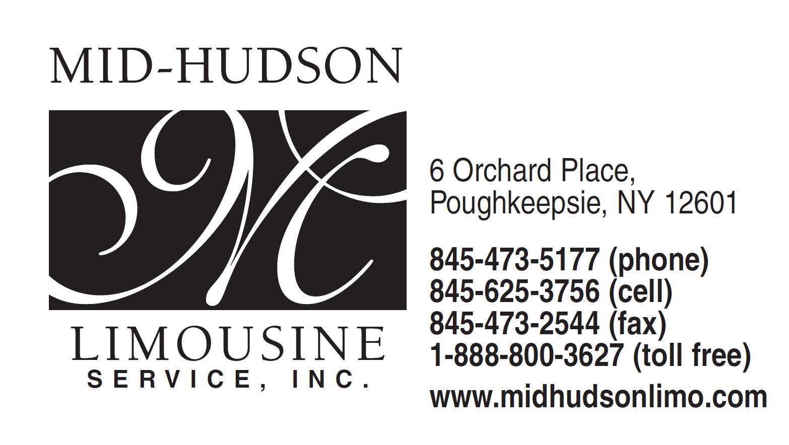 Mid-Hudson Limousine Service, Inc.