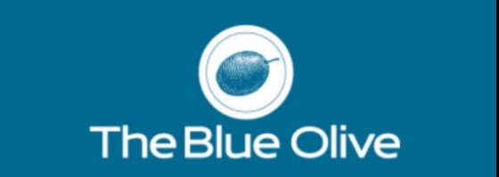The Blue Olive