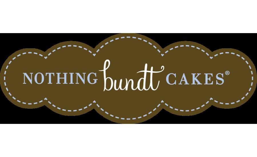 Raffle Prize Donor - Nothing Bundt Cakes - Logo