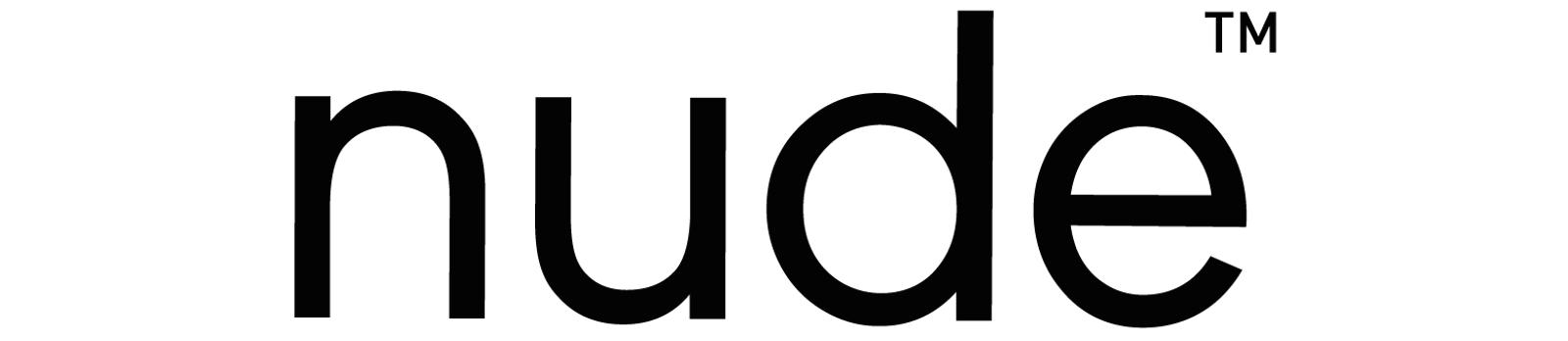 Event Sponsor - Nude Vodka - Logo