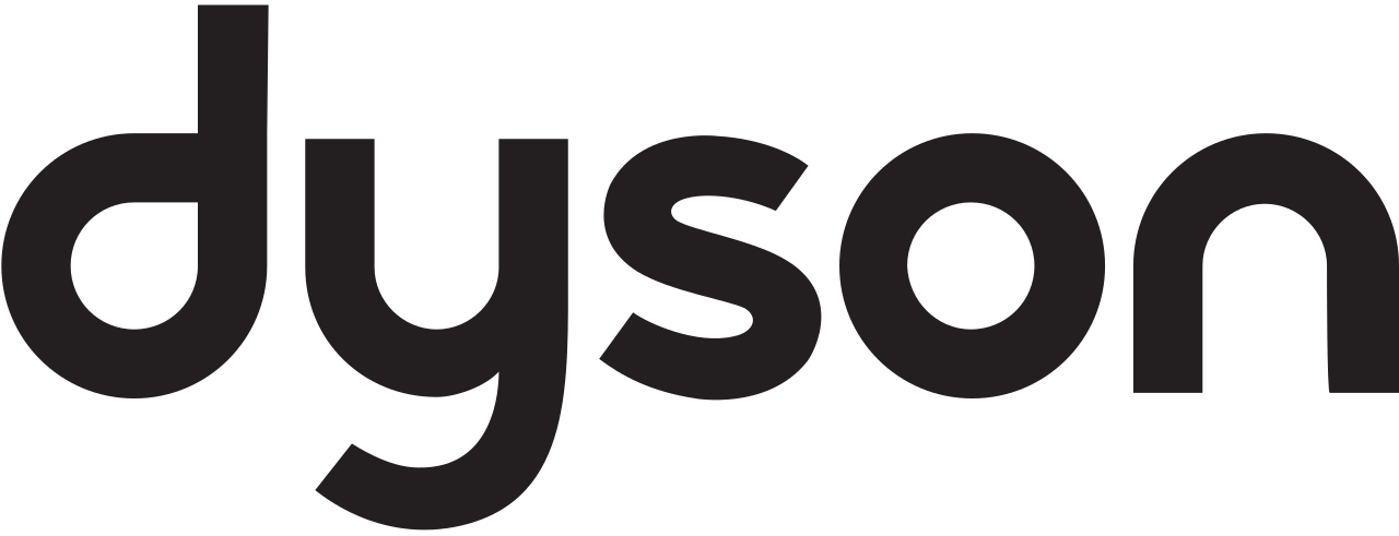 Raffle Prize Donor - Dyson - Logo