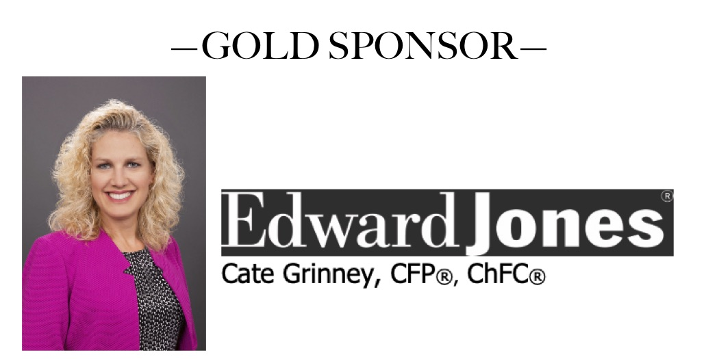 Edward Jones-Cate Grinney