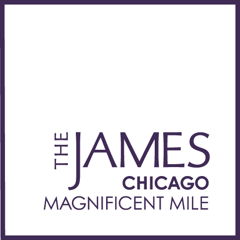 CONTRIBUTORS - The James Hotel Chicago - Logo