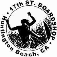 17th Street Board Shop