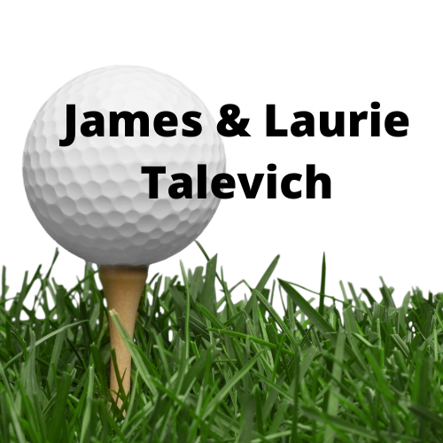 James & Laurie Talevich