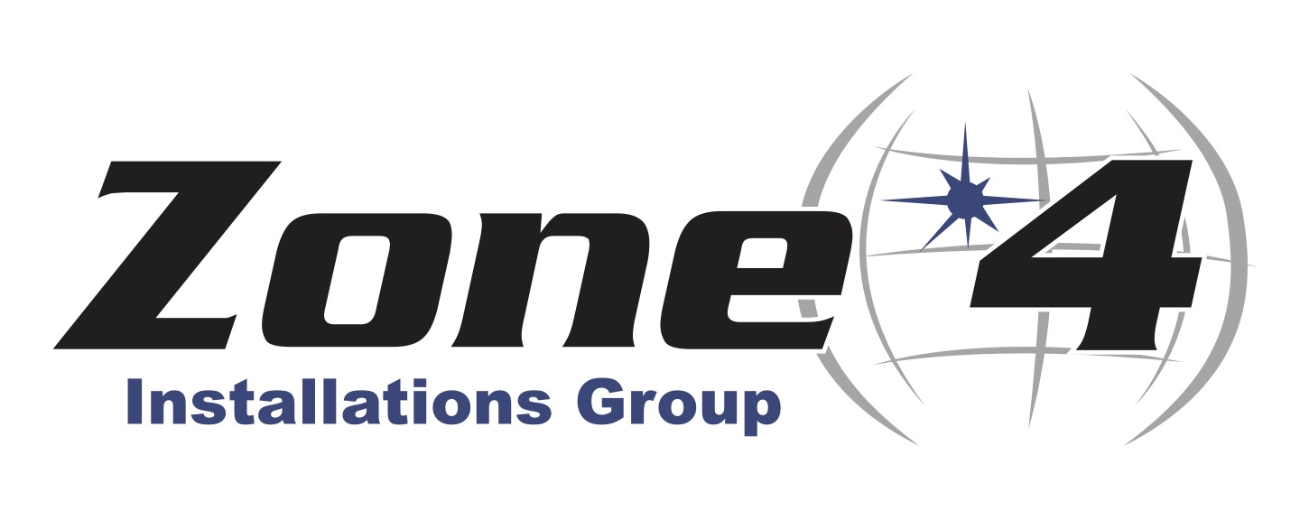Zone 4 Installations Group