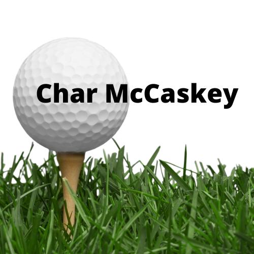 Char McCaskey