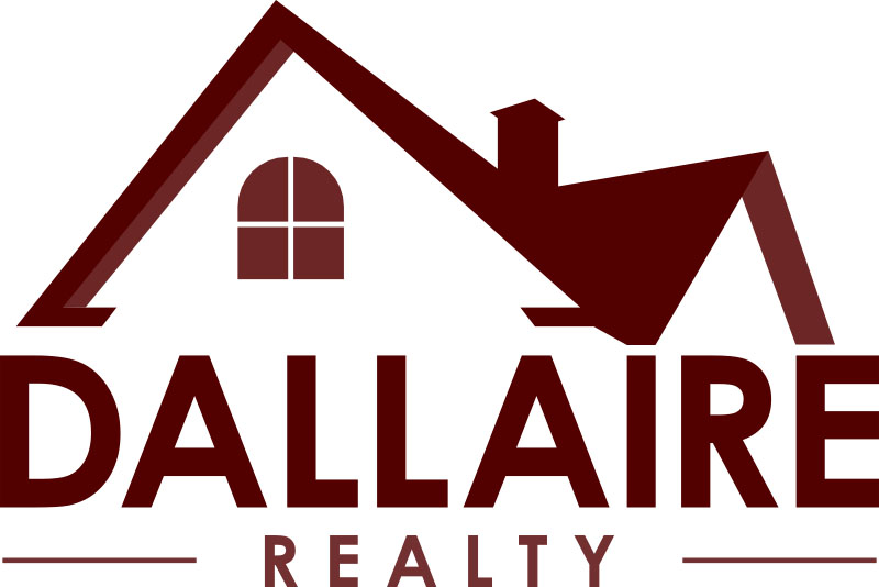 Gold Sponsors - Dallaire Realty - Logo