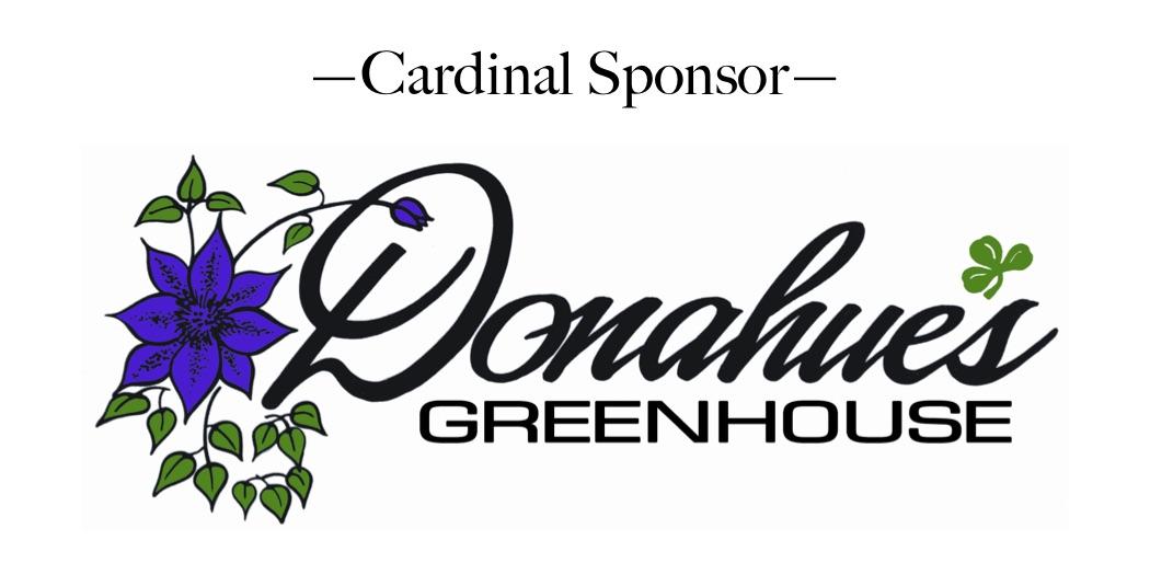Donahue's Greenhouse