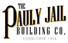 Pauley Jail Building Co