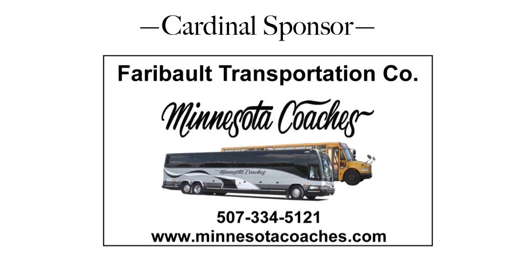 Faribault Transportation Services