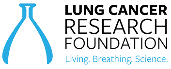 Golfer Swag Bag Donor (Donate Items to be included in Golfer Swag Bags) - Lung Cancer Research Foundation - Logo