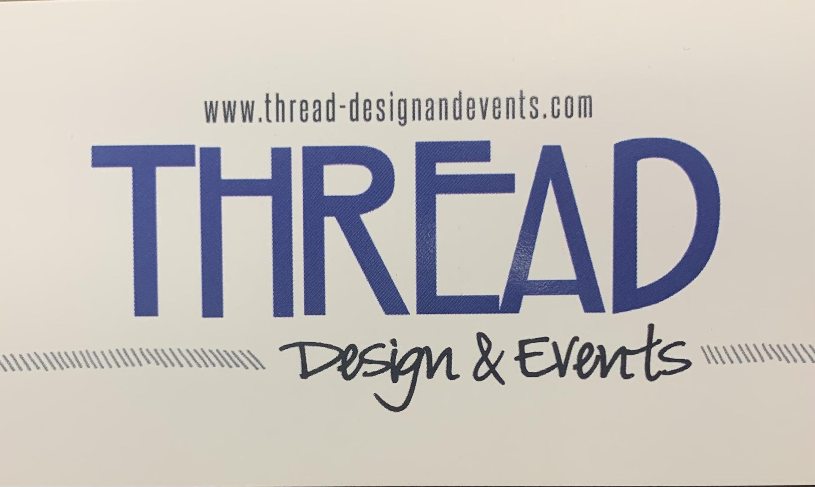 Thread Design & Events