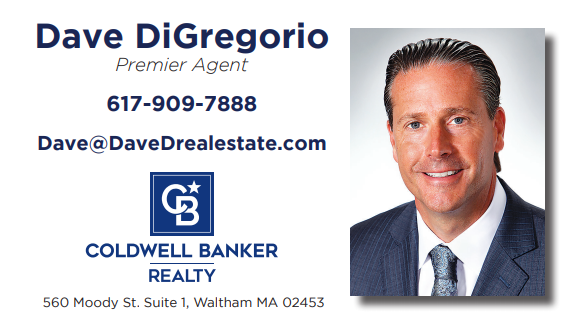 Dave Digregorio
