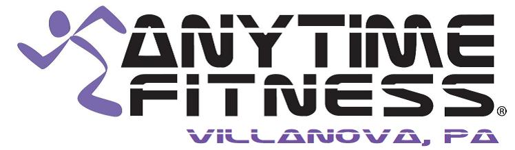 Anytime Fitness Villanova