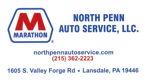 North Penn Auto Service