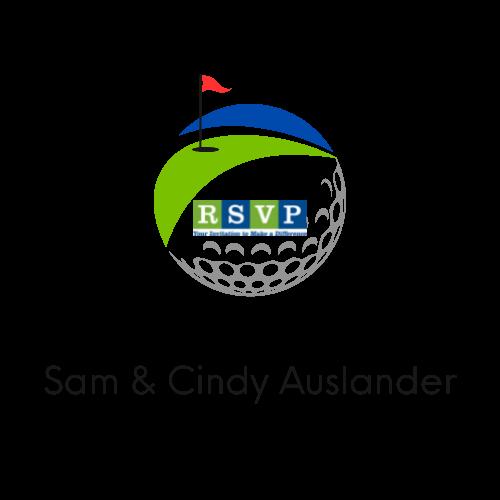 Sam and Cindy Auslander