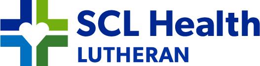 Presenting Sponsor(s) - SCL Health Lutheran - Logo