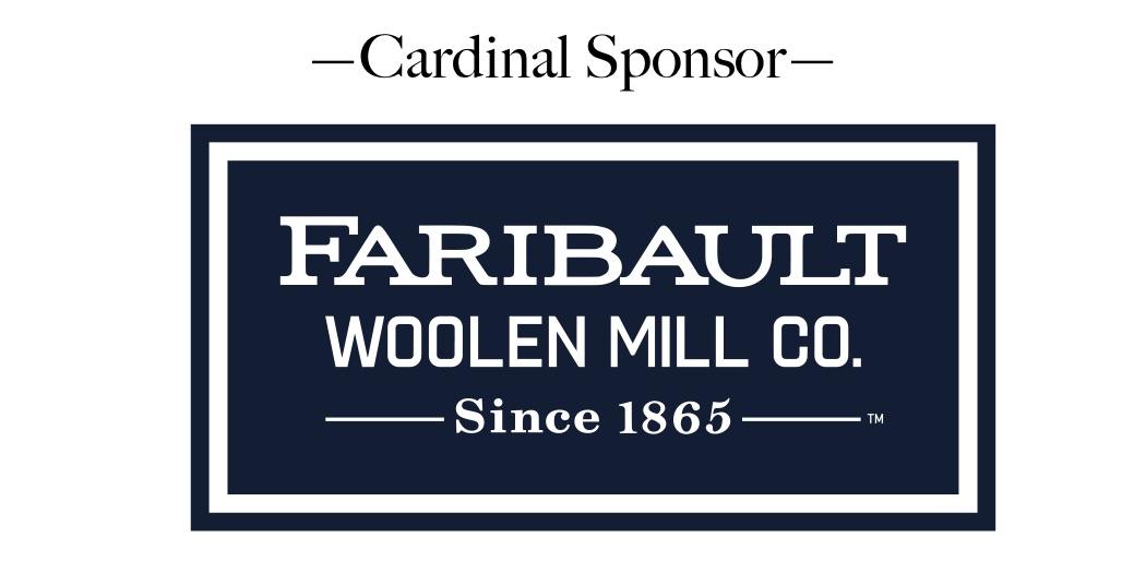 Faribault Woolen Mill-In Kind