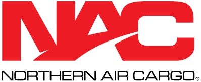 Lunch Sponsor - Northern Air Cargo - Logo