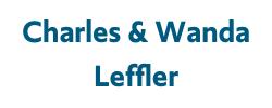 Charlie Leffler