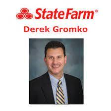 Derek Gromko State Farm Insurance Agency
