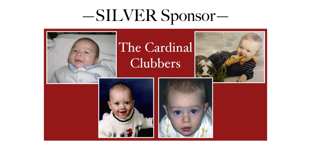 The Cardinal Clubbers (Class of '21)