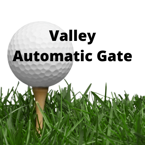 Valley Automatic Gate
