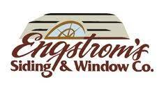 Engstrom Siding and Window