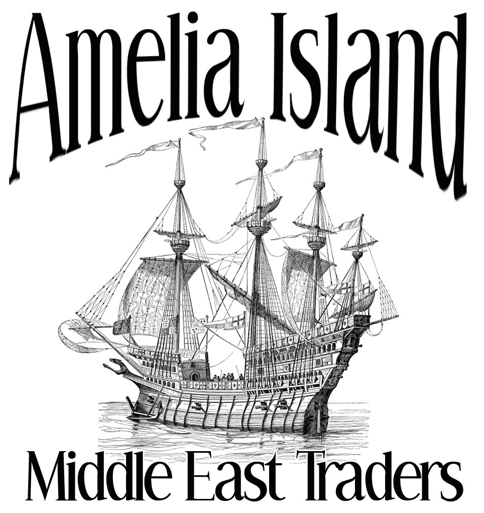 Amelia Island Middle East Traders