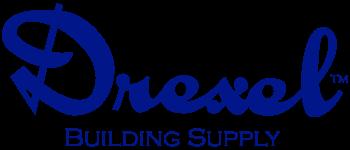 Hole/Tee Sponsors - Drexel Building Supply - Logo