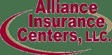 Hole/Tee Sponsors - Alliance Insurance Centers, LLC - Logo