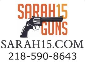 Sarah15 Guns and Knives