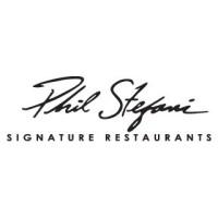 Hole Prize Donor - Phil Stefani Signature Restaurants - Logo