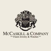 PUTT FORE JEWELRY - McCaskill & Co. - Logo