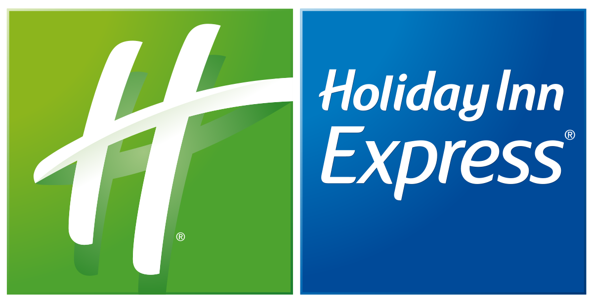 Hole/Tee Sponsors - Holiday Inn Express & Suites Green Bay East - Logo