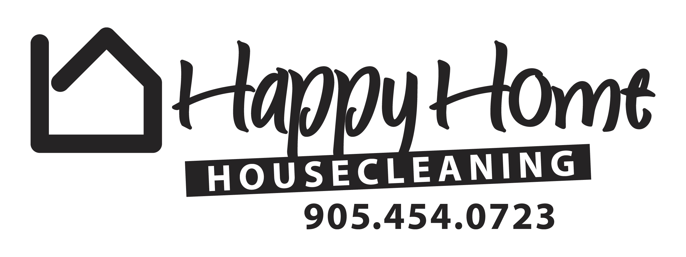 Happy Home Cleaning