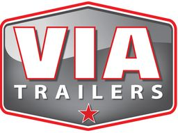 Lunch Sponsor - Via Trailers - Logo