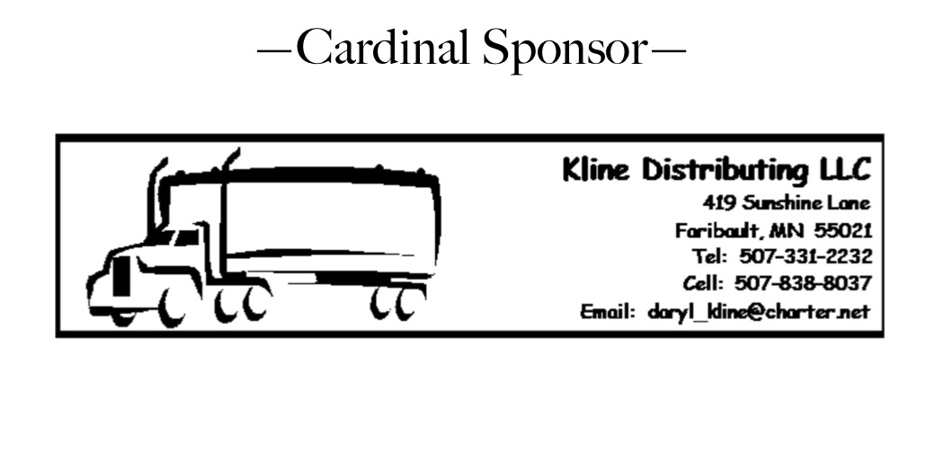 Kline Distributing