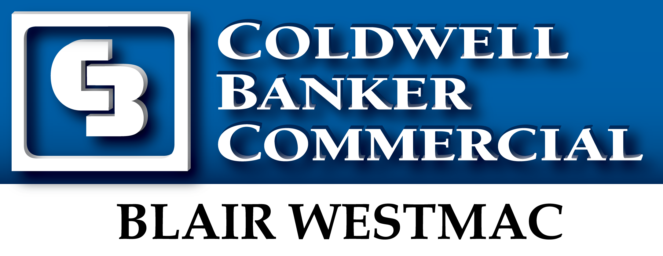 Closest to the Pin Contest - Coldwell Banker Commercial  - Logo
