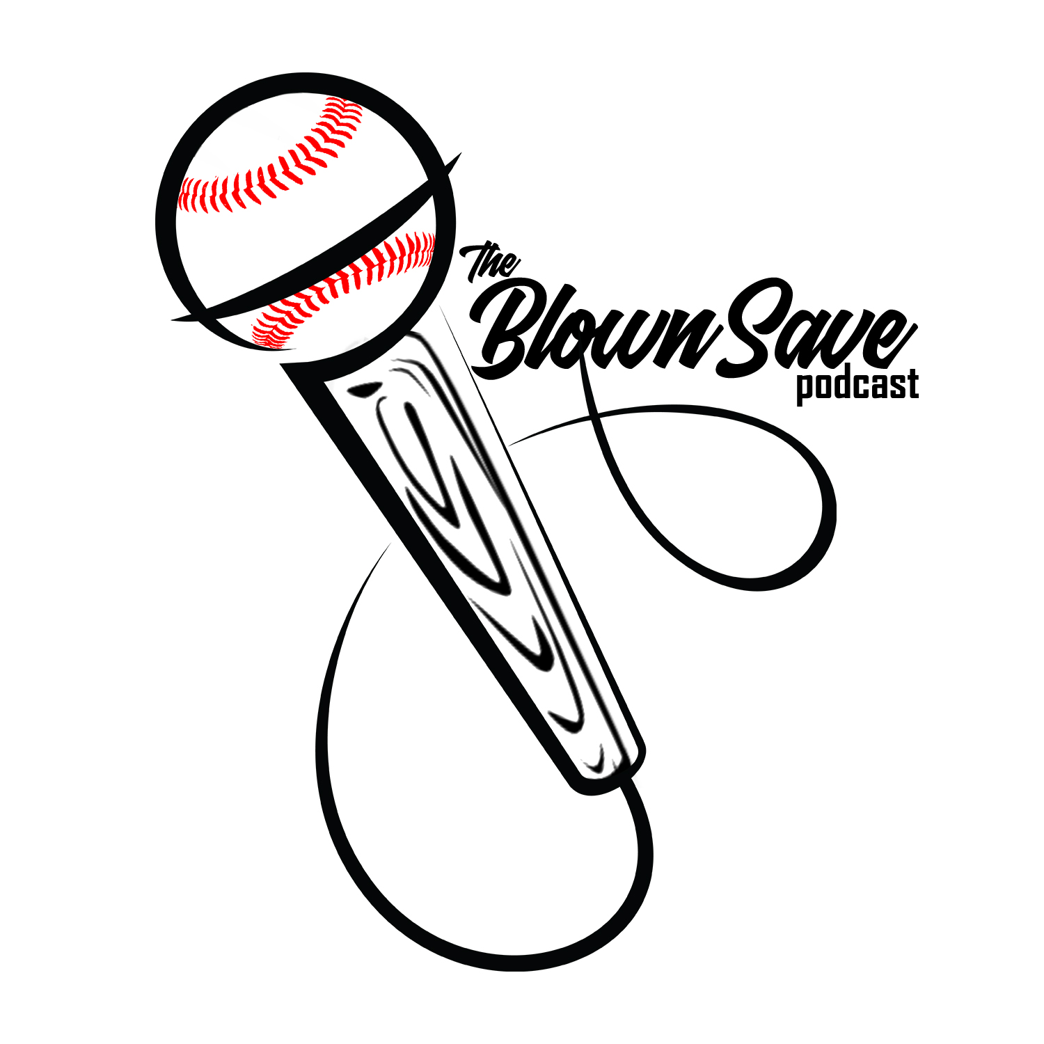The Blown Save Podcast