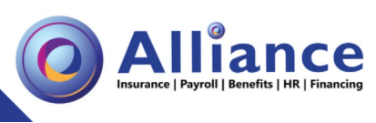 Hole sponsor - Alliance - Logo