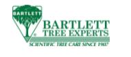 Hole sponsor - Bartlett Tree Experts - Logo