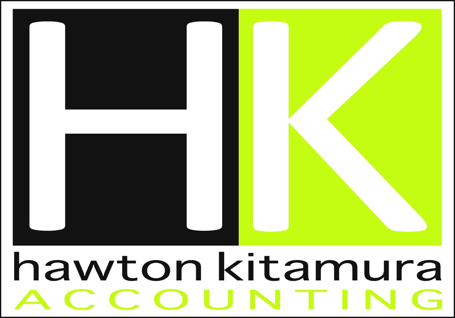 HK Accounting