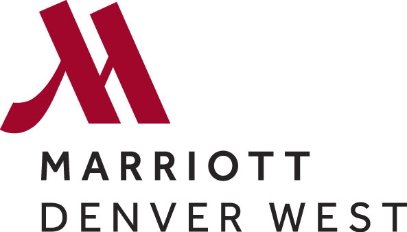 Hole sponsor - Denver Marriott West  - Logo