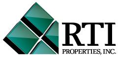 Green Sign - RTI Properties - Logo