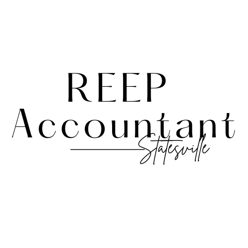The President's Cup - Reep Accountant - Logo