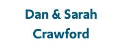 Dan & Sarah Crawford
